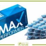 Max Performer Erfahrungen