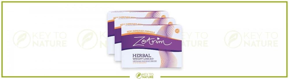 Zotrim – ein klinisch getestete Appetitzügler unter der Lupe