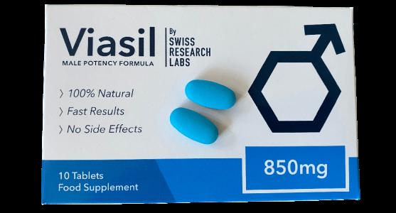 Viasil Tabletten Wirkungsweise
