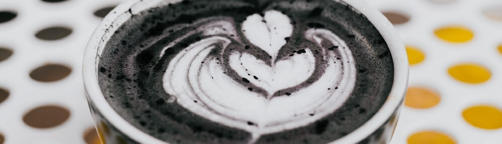 Was bringt Black Latte?