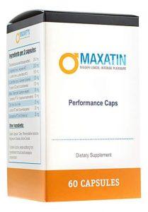 Maxatin Verpackung