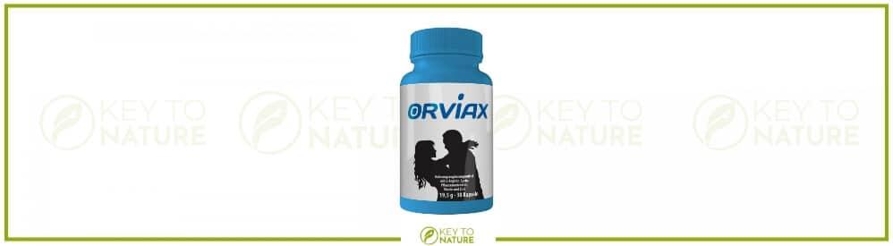Orviax – effektiv für mehr Leistung und Potenz?